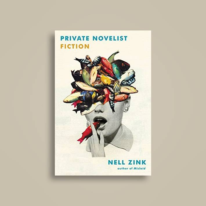 Private Novelist: Fiction