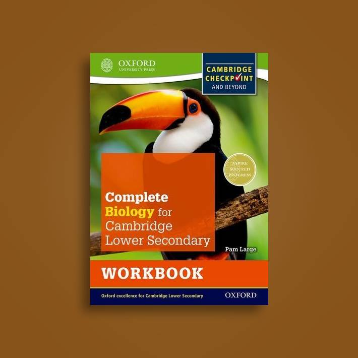 Complete Biology For Igcse Book