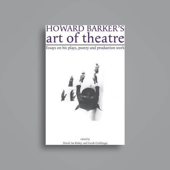 Classification Essay Thesis Statement Howard Barkers Art Of Theatre Essays On His Plays Poetry And Production  Work Healthy Eating Essays also Science Essay Topic Howard Barkers Art Of Theatre Essays On His Plays Poetry And  Into The Wild Essay Thesis