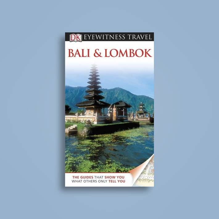 Dk Eyewitness Travel Guide Bali Lombok Bruce Carpenter Near Me