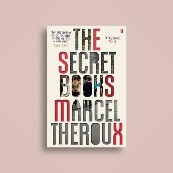 The Secret Books
