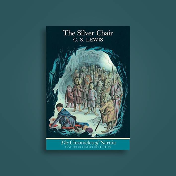 The Silver Chair (Full-Color Collectors Edition)