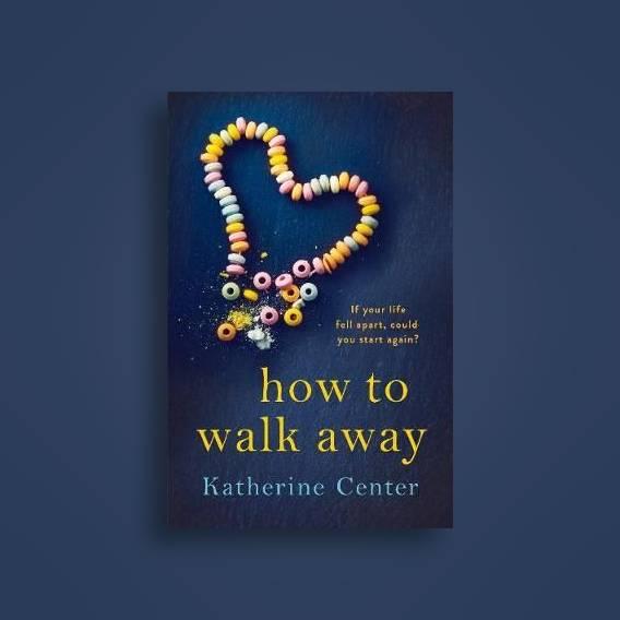 How to Walk Away - Katherine Center Near Me | NearSt