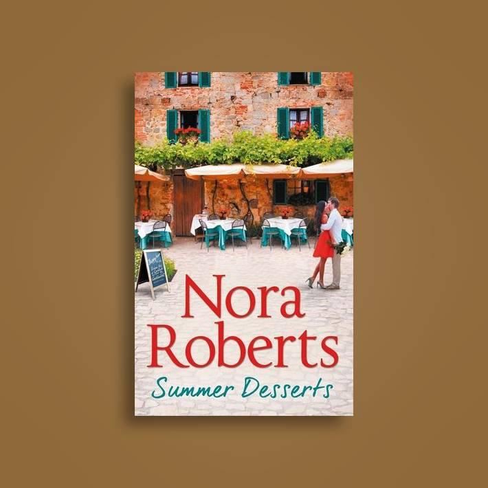 Summer Desserts - Nora Roberts Near Me   NearSt