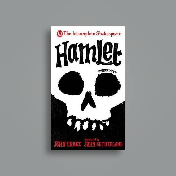 Incomplete Shakespeare: Hamlet