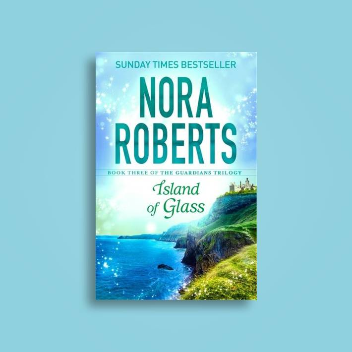 Island of Glass - Nora Roberts Near Me | NearSt