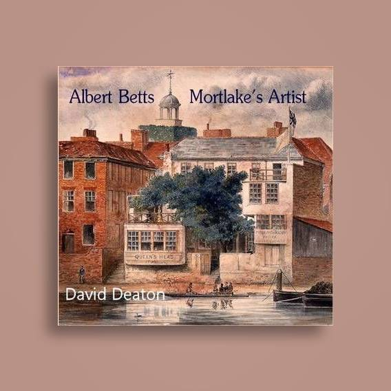 Albert Betts: Mortlake's Artist
