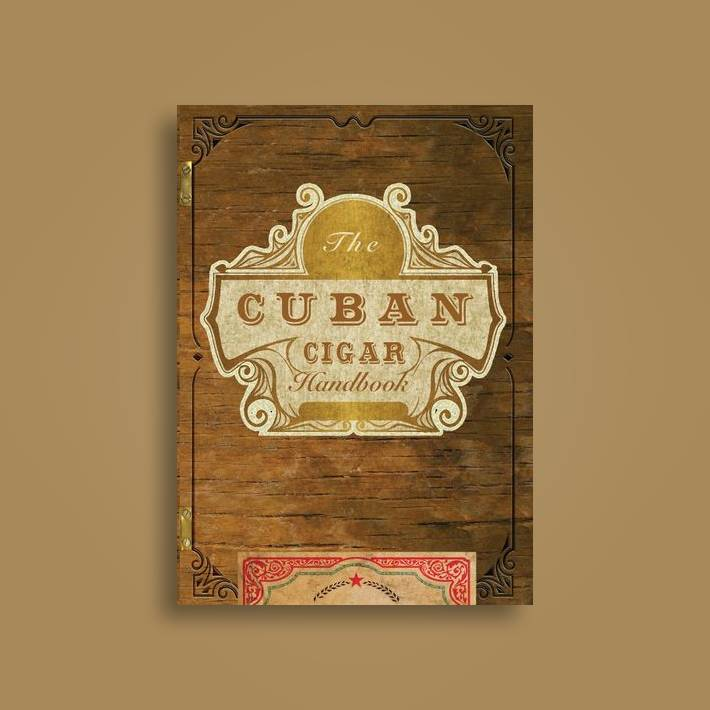 The Cuban Cigar Handbook - Matteo Speranza Near Me | NearSt