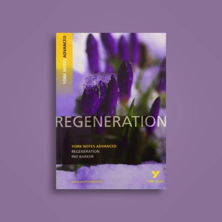 regeneration notes