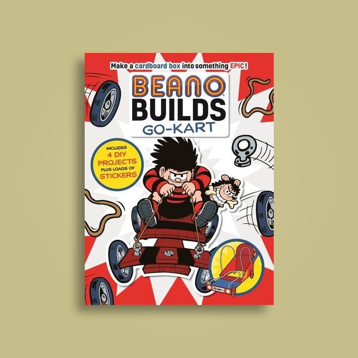 Beano Builds: Go-Kart - undefined Near Me | NearSt