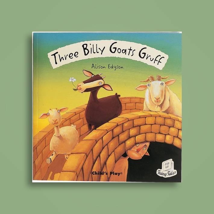 Three Billy Goats Gruff - undefined Near Me | NearSt Find