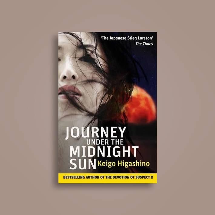 Journey Under The Midnight Sun Keigo Higashino Near Me Nearst