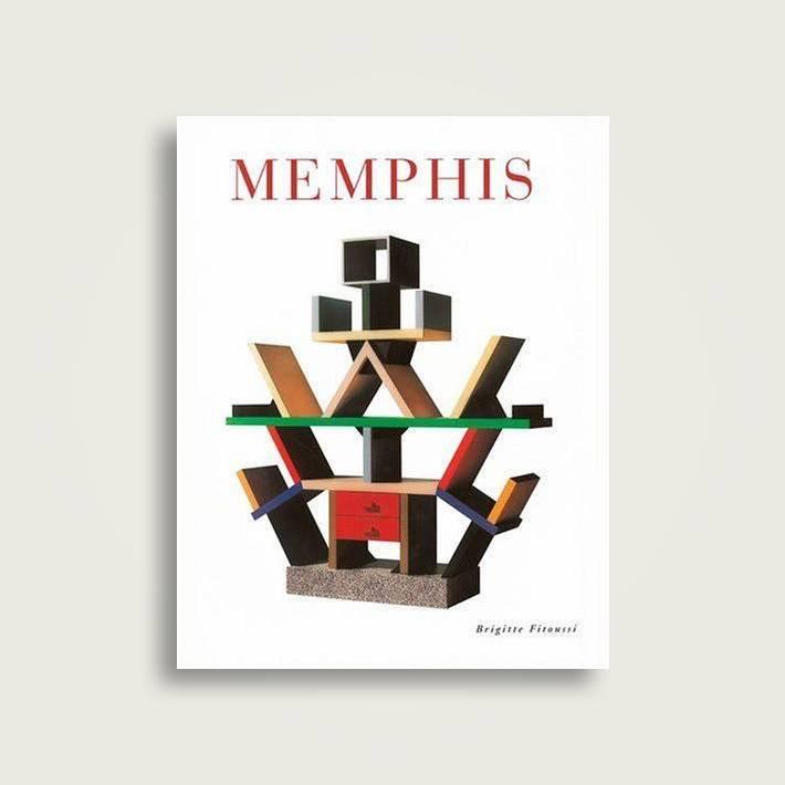 Memphis (Design Memoir) - Brigitte Fitoussi Near Me | NearSt