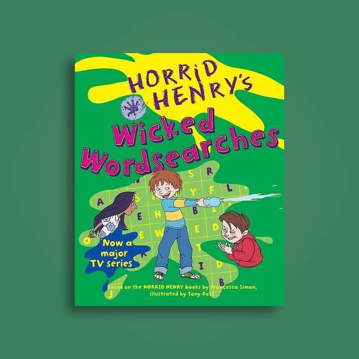 Horrid Henry's Mighty Joke Book - Francesca Simon Near Me