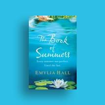 The Book of Summers - Emylia Hall Near Me | NearSt