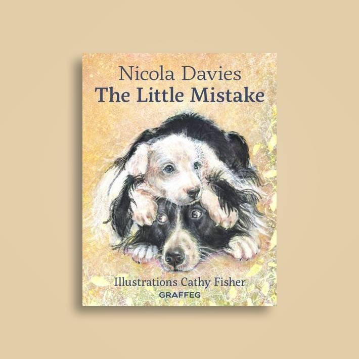 The Little Mistake - Nicola Davies Near Me | NearSt