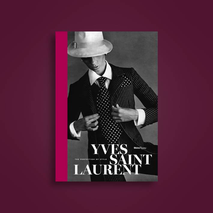 70f644b33ed Yves Saint Laurent: The Perfection of Style - Florence Muller Near Me |  NearSt Find and buy products from real shops near you