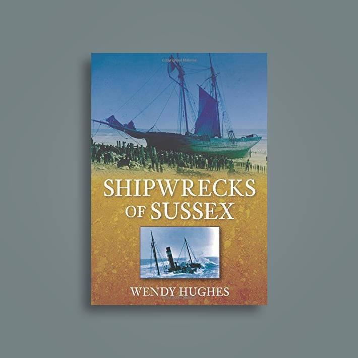 Shipwrecks of Sussex - Wendy Hughes Near Me | NearSt