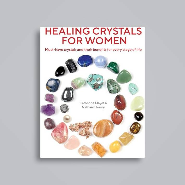 Healing Crystals for Women: Must-have crystals and their benefits for every  stage of life - Catherine Mayet Near Me | NearSt