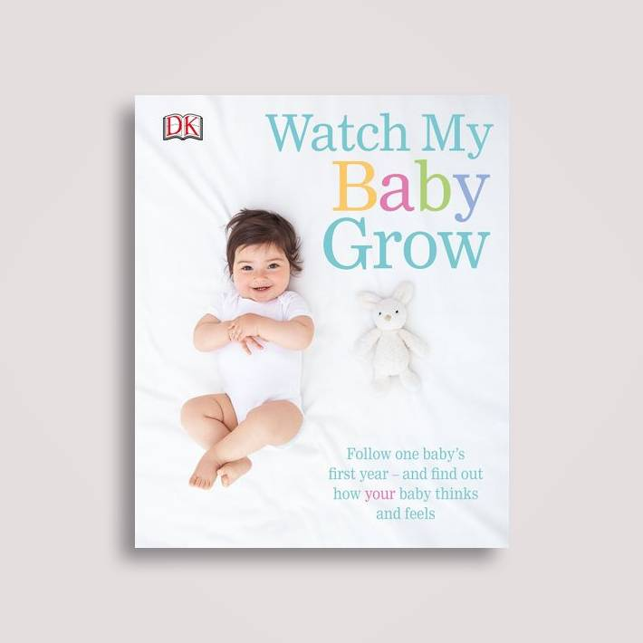 The Secret World Of Babies >> Watch My Baby Grow Dk Near Me Nearst Find And Buy Products From