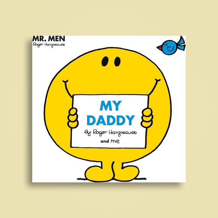 Mr Men: My Daddy (Mr  Men and Little Miss Picture Books) - undefined Near  Me | NearSt