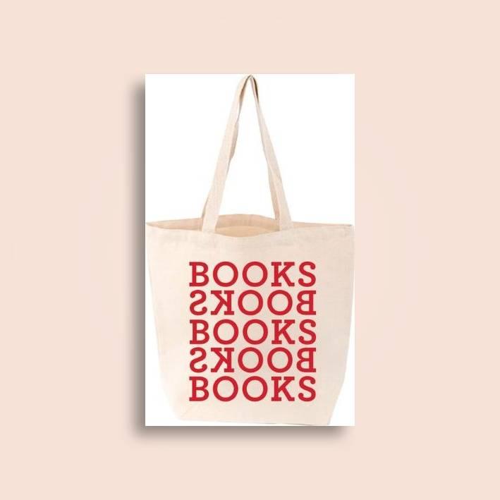 Books Books Tote