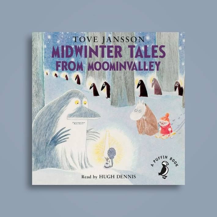 tales from moominvalley jansson tove