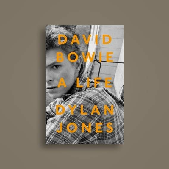 David Bowie: Oral Biography
