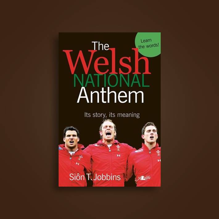 Welsh National Anthem, The - Sion T  Jobbins Near Me | NearSt