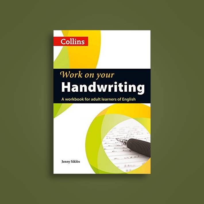 Collins Work on Your Handwriting