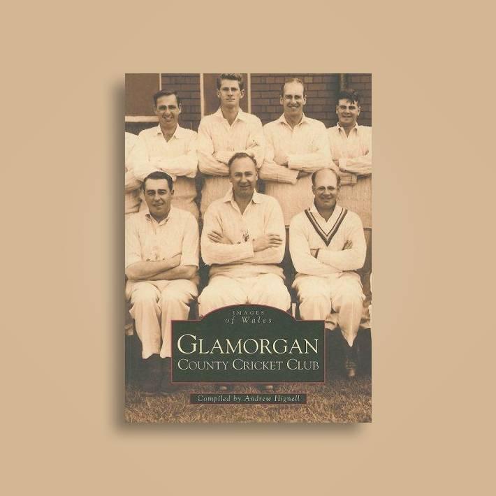 Glamorgan County Cricket Club - Andrew Hignell Near Me