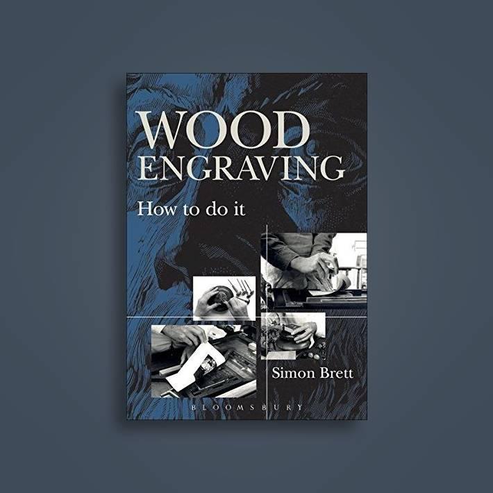 Wood Engraving: How to Do It - Simon Brett Near Me | NearSt