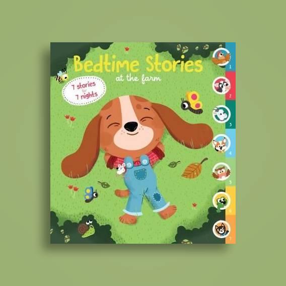 Bedtime Stories: At the Farm - Yoyo Near Me | NearSt