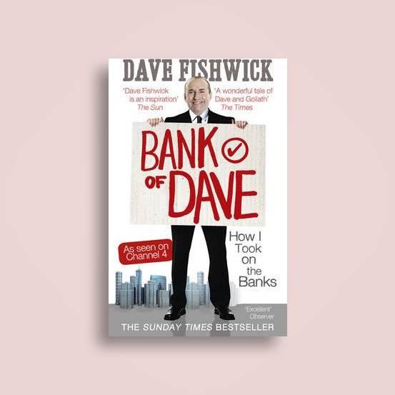 bank of dave fishwick dave