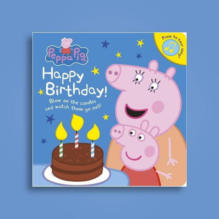 Peppa Pig Happy Birthday Peppa Pig Near Me Nearst