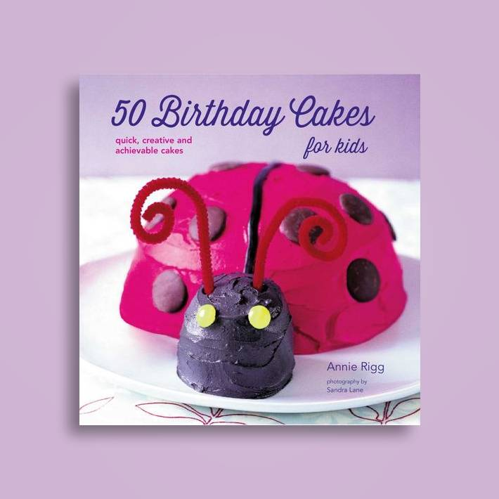 50 Birthday Cakes For Kids Quick Creative And Achievable
