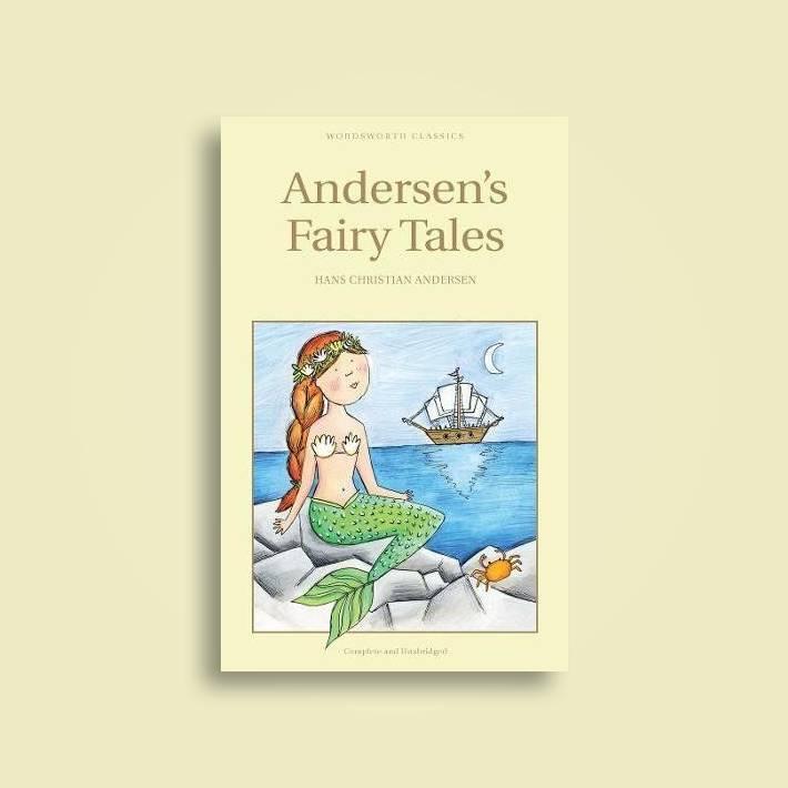 Fairy Tales - Hans Christian Andersen Near Me | NearSt