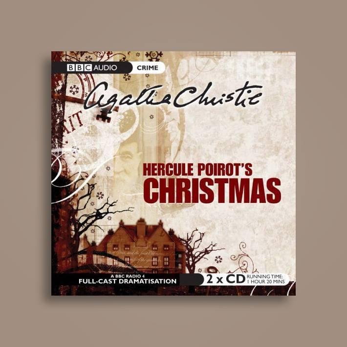 Hercule Poirots Christmas.Hercule Poirot S Christmas Agatha Christie Near Me Nearst