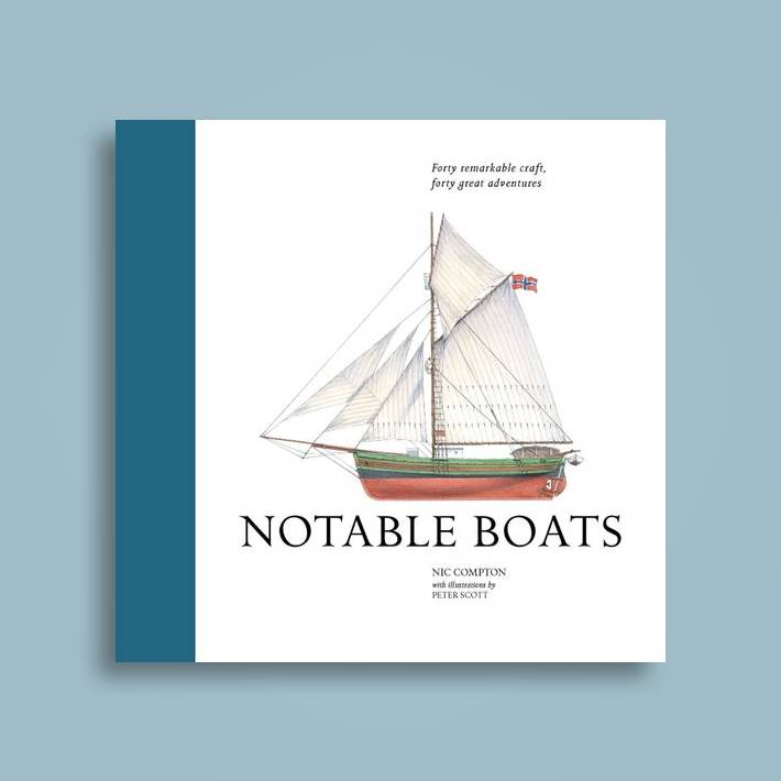 Notable Boats: Forty Small Craft, Forty Great Adventures - undefined Near  Me | NearSt
