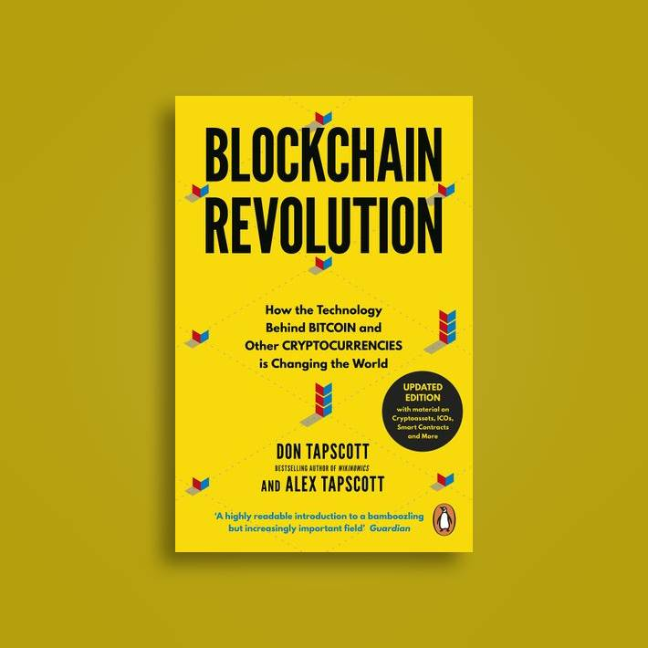 Blockchain Revolution How The Technology Behind Bitcoin And Other Cryptocurrencies Is Changing World