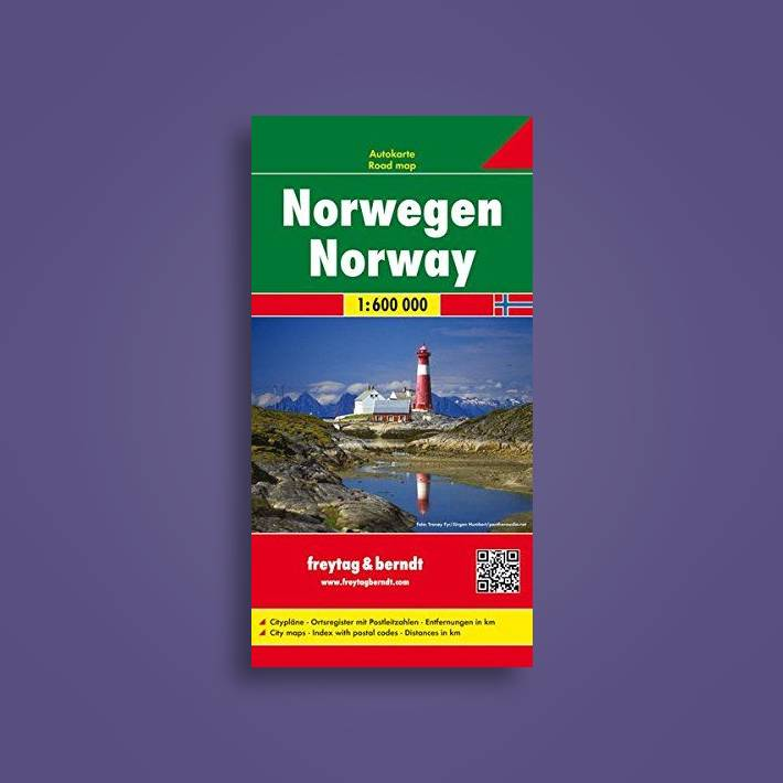 Norway Road Map (Country Mapping S ) - undefined Near Me | NearSt