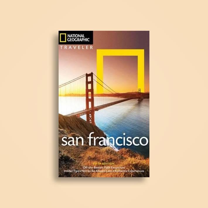 San Francisco, 5th edition