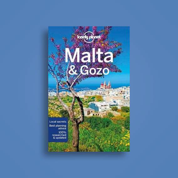 Lonely Planet Malta & Gozo - Lonely Planet Near Me | NearSt