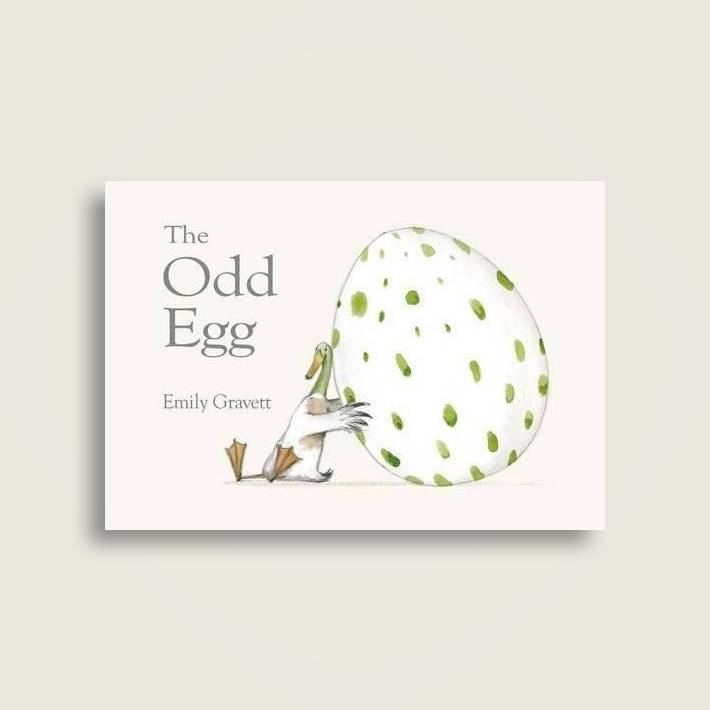 The Odd Egg Emily Gravett Near Me Nearst Find And Buy Products