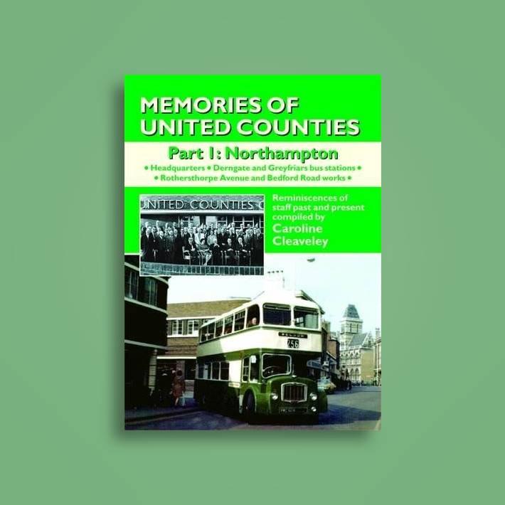 Memories of United Counties - Caroline Cleaveley Near Me | NearSt