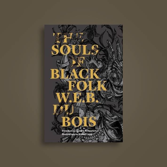 an analysis of the veil in souls of black folk by w e b du bois Du bois didn't immediately feel the need to destroy the veil, but instead dedicated himself to working hard in the hope of excelling in the future as a in some ways, du bois occupies a middle ground between these two styles of leadership active themes get the entire souls of black folk litchart.