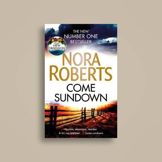 Come Sundown - Nora Roberts Near Me | NearSt