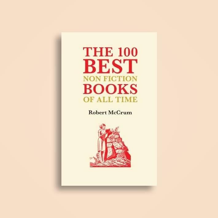 The 100 Best Nonfiction Books
