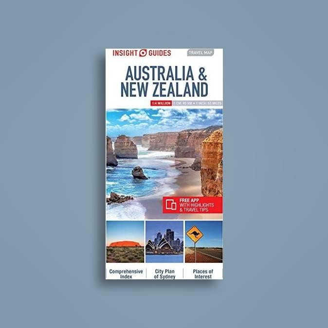 Australia new zealand holidays, tours of australia new zealand.