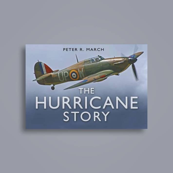 The Hurricane Story Peter R March Near Me Nearst Find And Buy